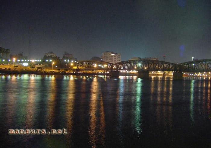 صور لمدينه المنصوره |صور نادره لمدينة المنصوره