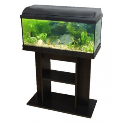a vendre aquarium 54l meuble. Black Bedroom Furniture Sets. Home Design Ideas