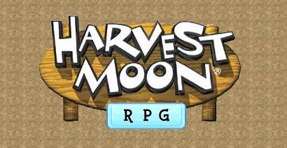 Harvest Moon RPG