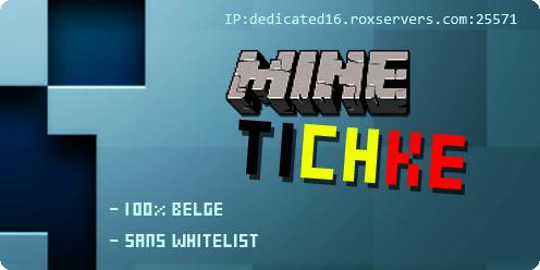 MineTichke