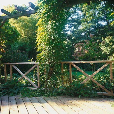 Vallas de madera fotos - Fotos de vallas ...