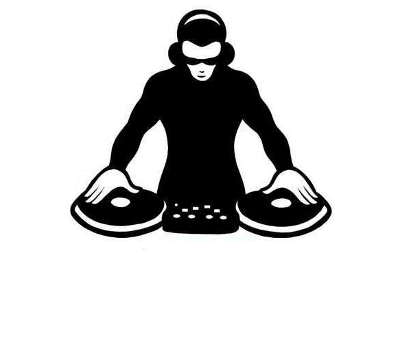 logo gratuit dj