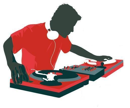 image logo pour dj
