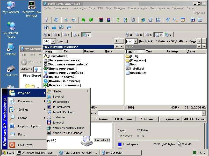 Download free mini windows xp live cd iso backuperinsta for Window xp iso