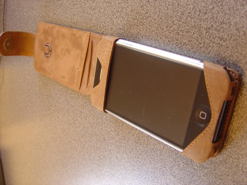 Test Belgium iPhone : Housse en cuir FlipSR de chez Beyzacases   Belgium-iPhone