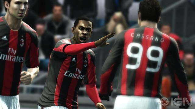 Evolution Soccer 2012 -RELOADED