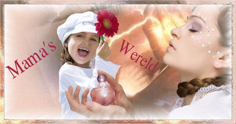 Mama's Wereld