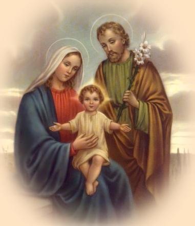 منتدى العائلة المقدسة