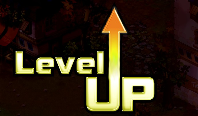 Guilde Level Up