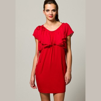 fustane te kuq