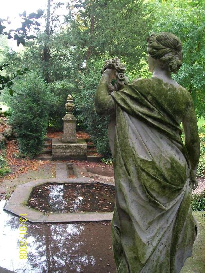 Le ch teau de fontainebleau page 8 for Jardin anglais fontainebleau