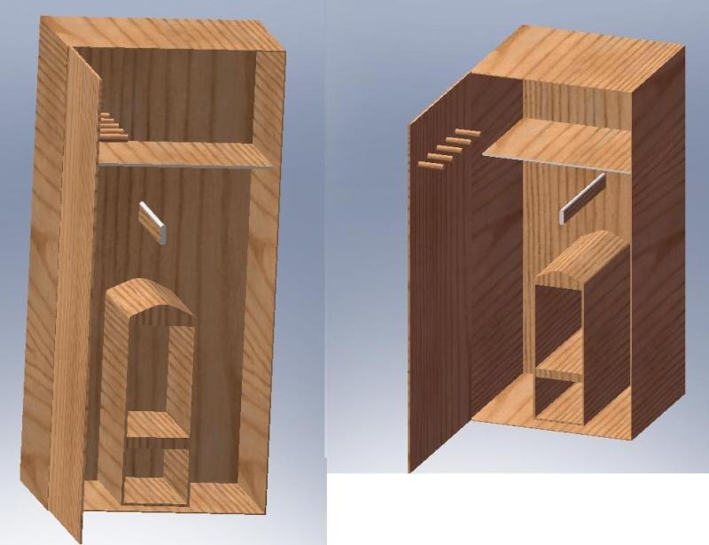 Fabrication d 39 un meuble - Fabrication d un meuble en bois ...