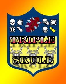 Tripleskull