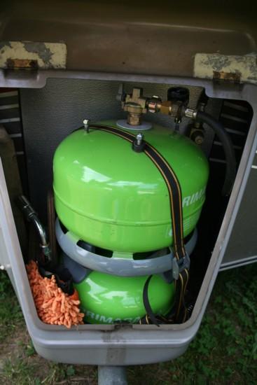 Forum eriba consulter le sujet familia 310 - Bouteille de gaz calypso prix ...