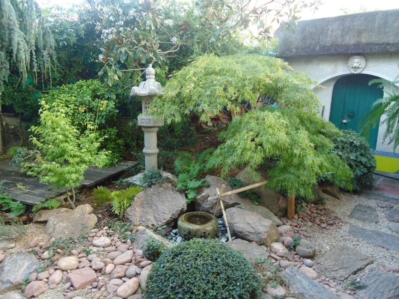 Visite du jardin jean pierre cardinal for Au jardin de jean pierre inc