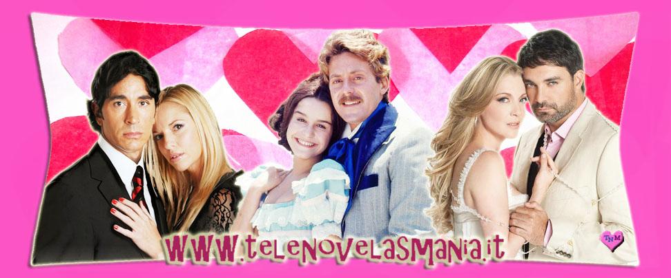 Telenovelasmania