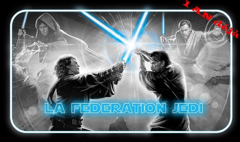 La Fédération des Jedi