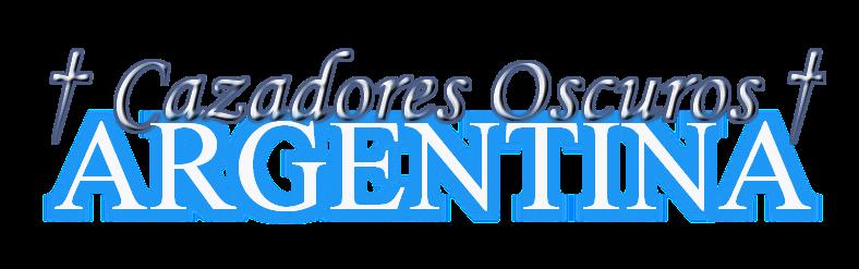 Cazadores Oscuros *ARGENTINA*