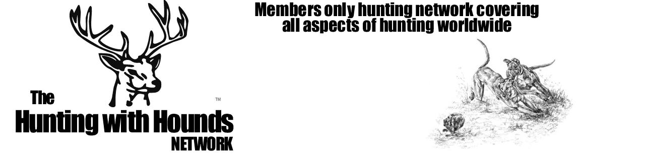 The Hunting with Hounds Network HWH