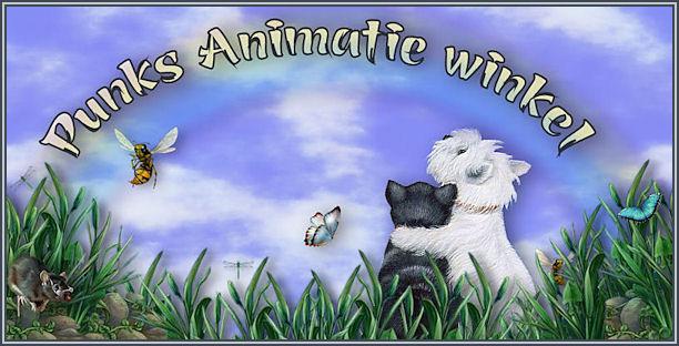 De Animatie Winkel