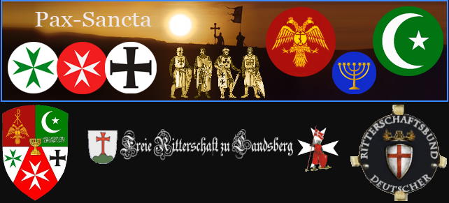 Forum - Pax-Sancta / Freie Ritterschaft zu Landsberg