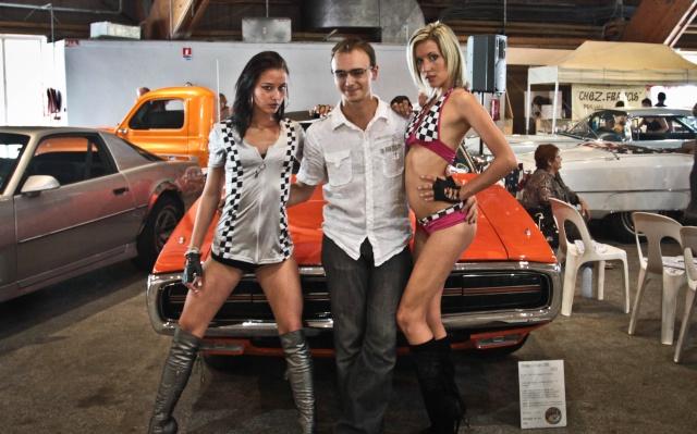 Salon auto moto r tro avignon for Salon avignon