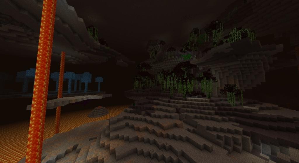 The Underworld Beta 0 3 Wip 1 2 5 Wip Mods