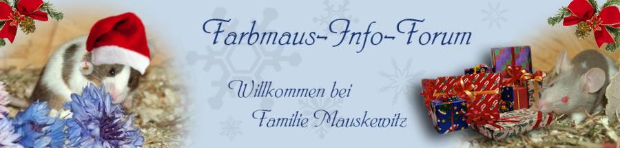 Farbmaus-Info-Forum