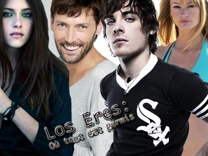 Los Eres - Là où tout est permis