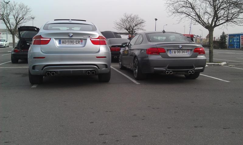 Parking rencontre 44