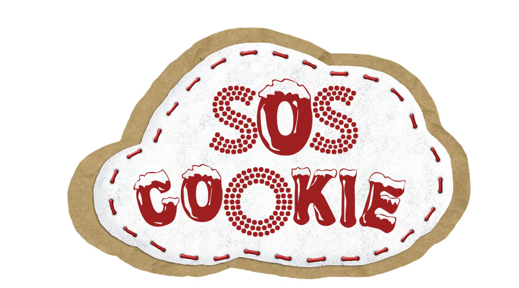 Hervorragend Recette - Gourmandises de Noël* - SOS Cookies | Une Graine d'Idée PW92