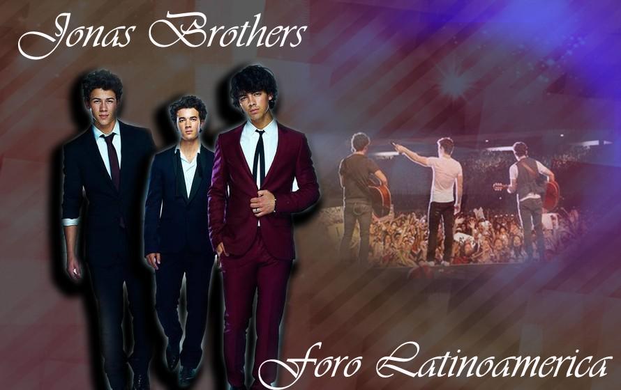 Jonas Brothers Latinoamerica