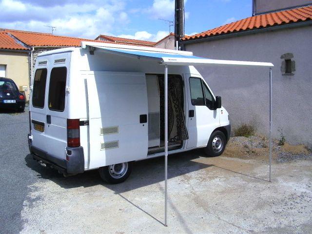 idees astuces equipements fourgons camping car remorques. Black Bedroom Furniture Sets. Home Design Ideas