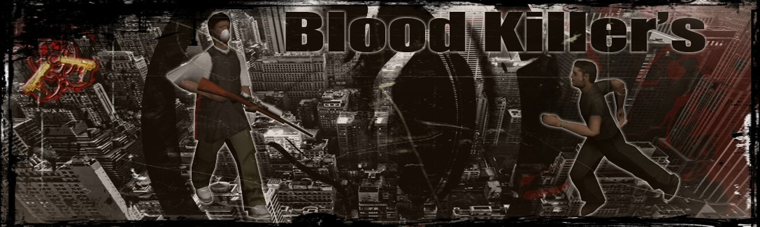 Blood Killer's Clan Website