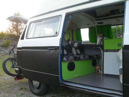 camper ausbau images frompo 1. Black Bedroom Furniture Sets. Home Design Ideas