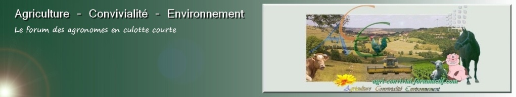 AGRICULTURE - CONVIVIALITE - ENVIRONNEMENT (A.C.E)