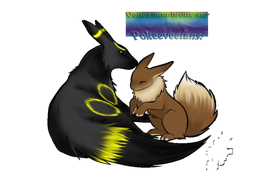 Pokeeveefans