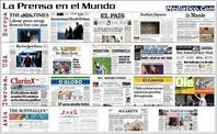 Toda la Prensa Mundial | Mediatico.com