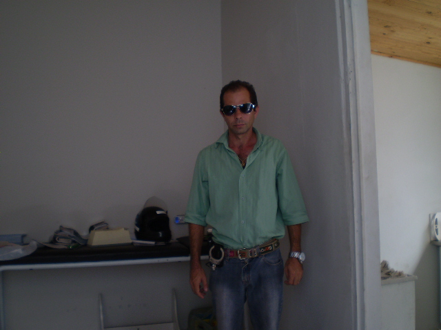 Cristiano Carlos de Mello