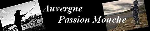 Bannière Auvergne Passion Mouche
