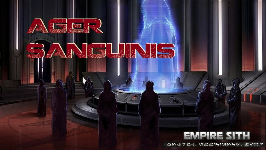 Ager Sanguinis