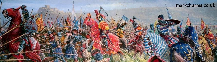 Lignes de bataille