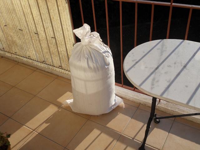 Sac frapper - Comment fabriquer un sac de frappe ...