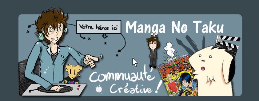 Manga No Taku