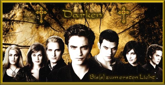 Darken - Bis(s) zum ersten Licht