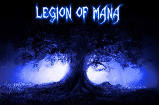 Legion of Mana