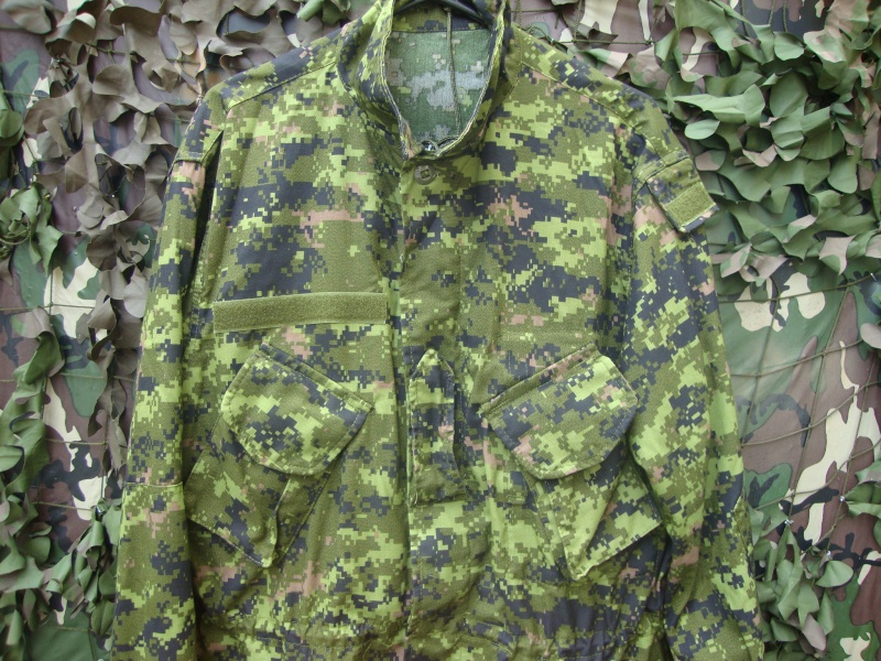 cadpat camo submited images - photo #2