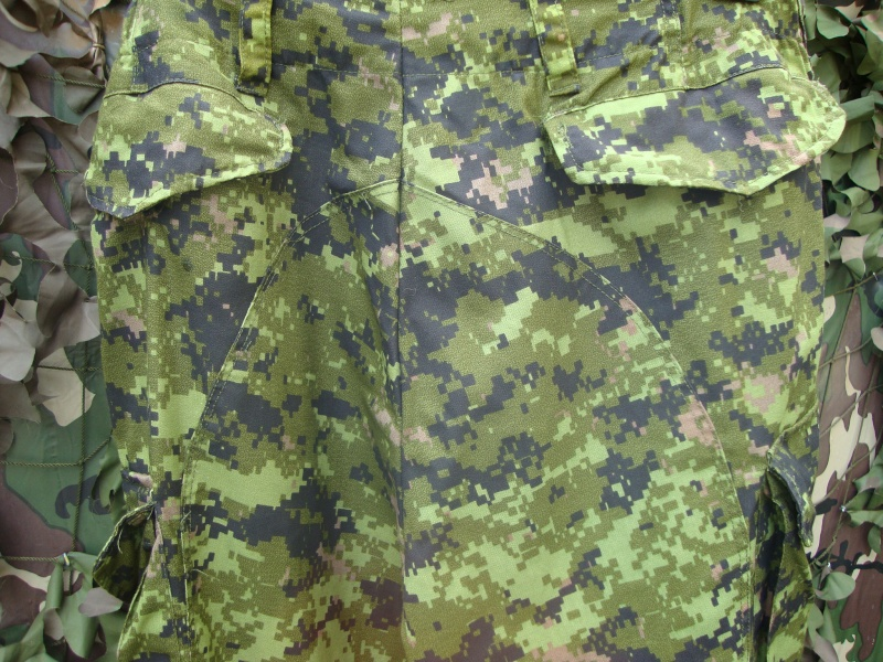 cadpat camo submited images - photo #13