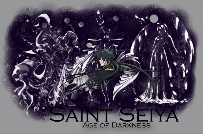 Saint Seiya le règne d'Hadès