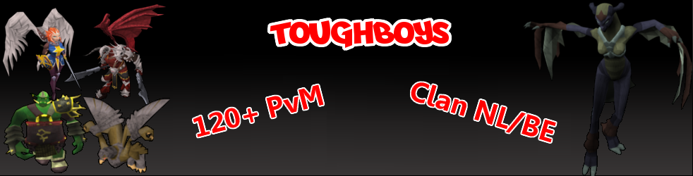 Toughboys cc